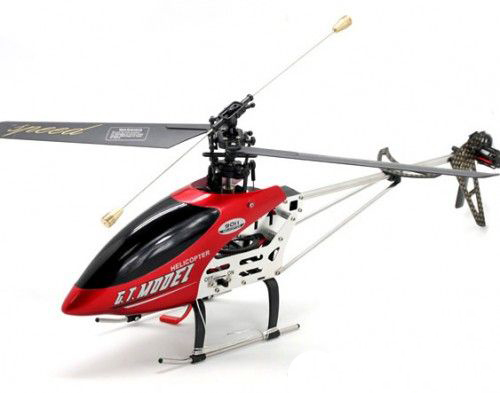 Chopper 9011 GYRO