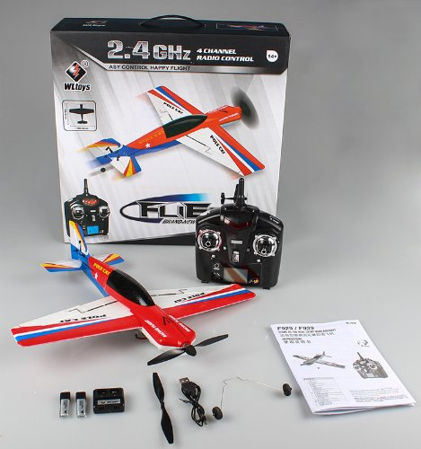 Avion Pole Cat 2,4 Ghz